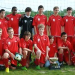 Polonia Eagles Under 15