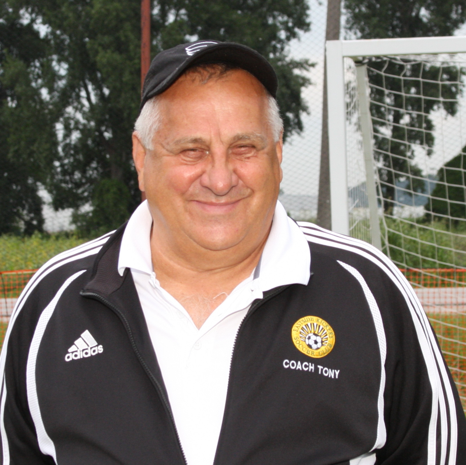 Tony Tiselj : Club Head Coach