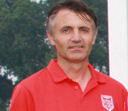Marek Zalewski : Vice President